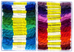 Needlepoint Inc. Silk Set of 37