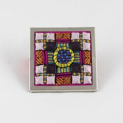 Philadelphia Journey Pin - Needlepoint Kit