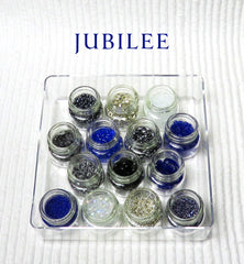 Jubilee Large Bead Collection and Book