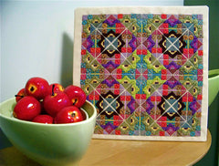 Tessellations Again - Needlepoint Kit