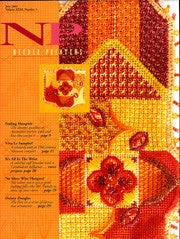 Needlepointers - July 2003