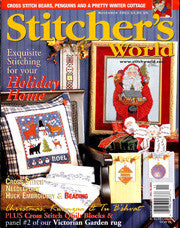 Stitcher's World - Nov 2003