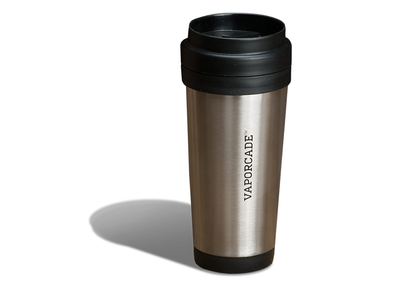 Vaporcade Insulated Travel Mug