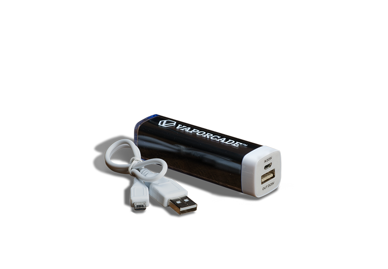 Vaporcade Travel Charger