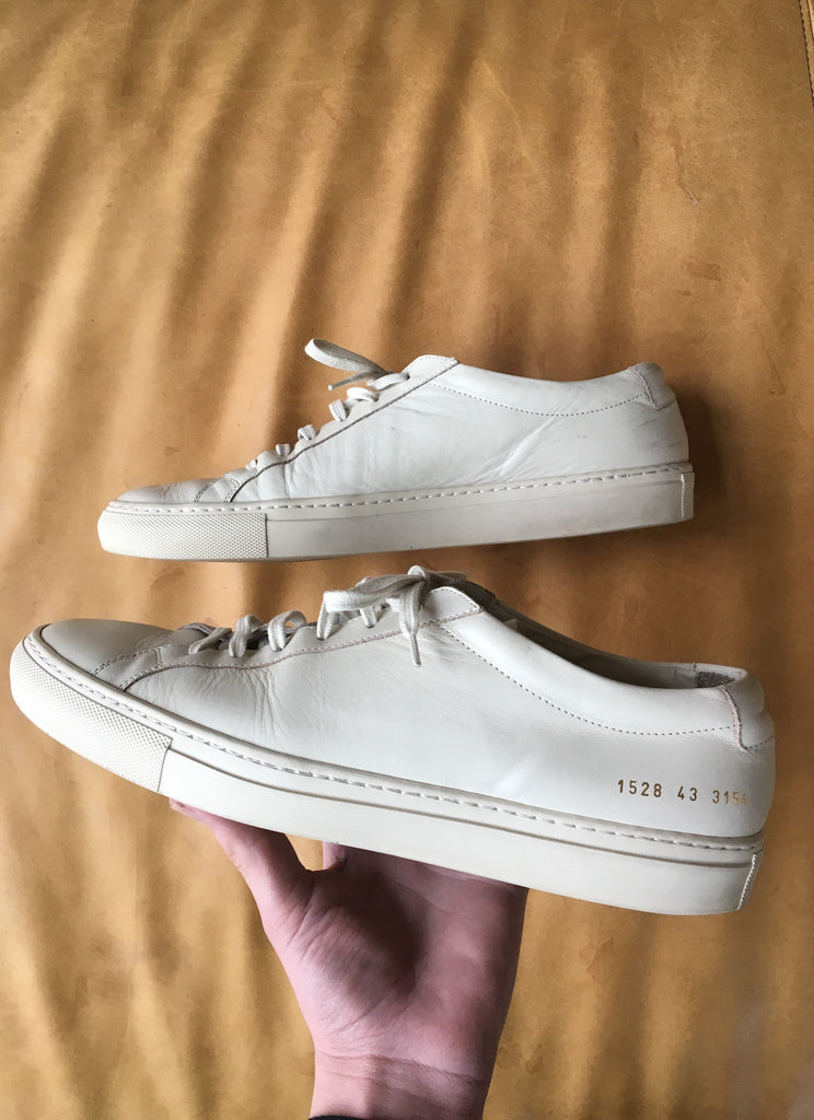 Common projects achilles low 43