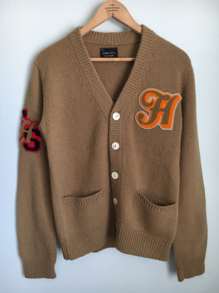 "Number (N)ine ""the High Streets"" A/W2005 size 4"