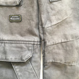 Undercoverism Military jacket with watch window size 2