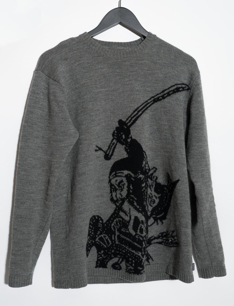 Supreme Knit Samurai Sweater (Medium)