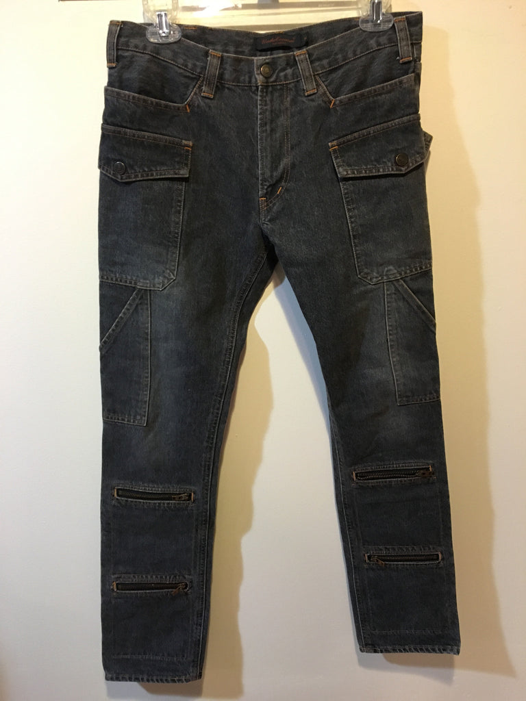 Undercover Utility Denim Medium