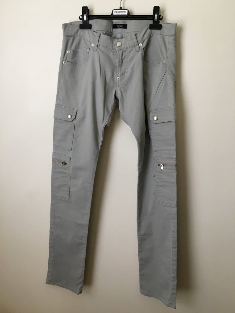 Undercoverism cargos size 31