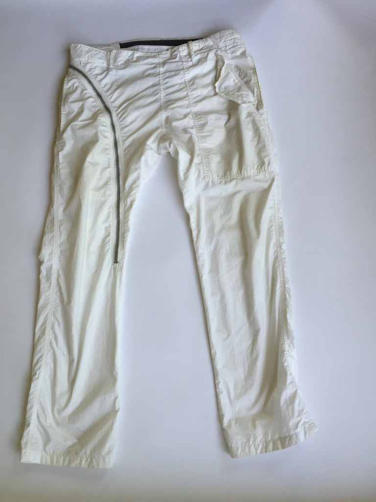 Rick Owens Air Cut Pants 32