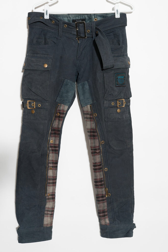 Undercover Waxed Cargos 2008 size 2/28