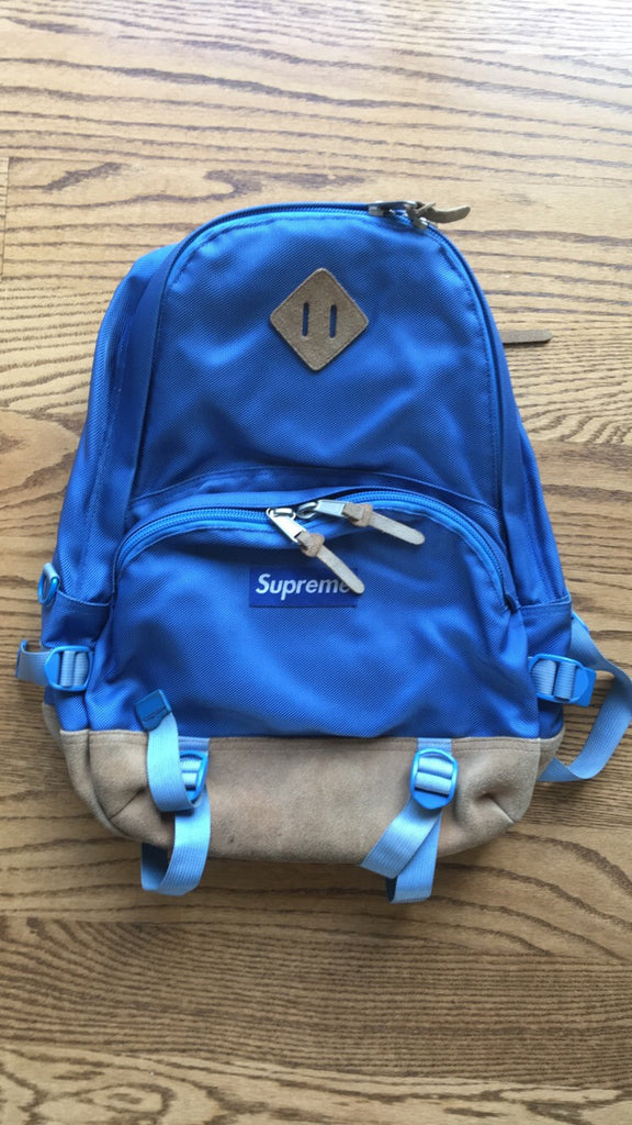 Supreme 2006 backpack