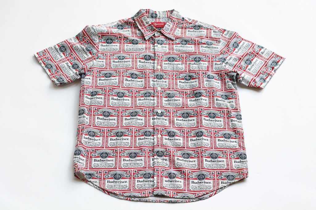 "Supreme ""Budweiser"" Medium"