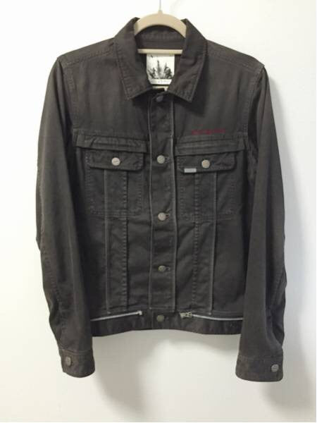 "Undercover ""Underman"" jacket Medium"