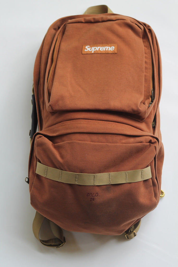 "Supreme ""Cordura"" Backpack"