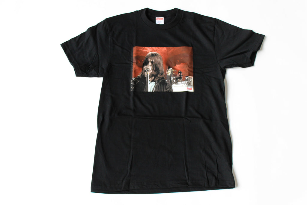 Supreme x Black Sabbath tee size small