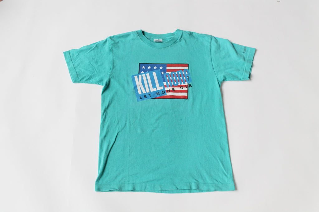 Supreme Kill None tee