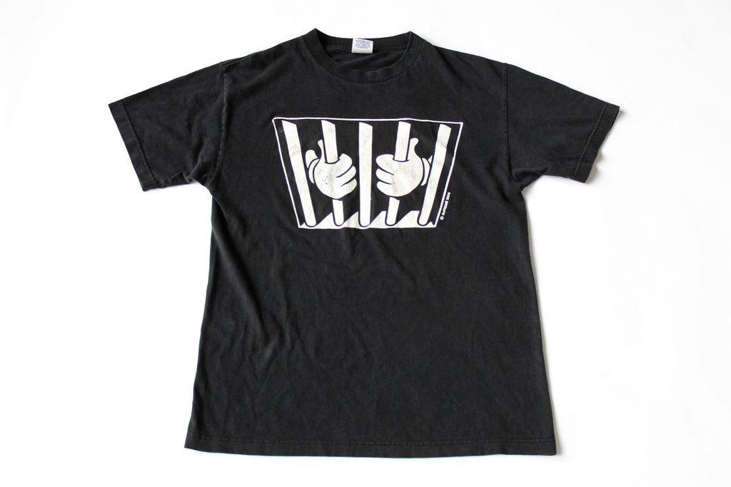 Supreme Jail Cell Tee size Medium