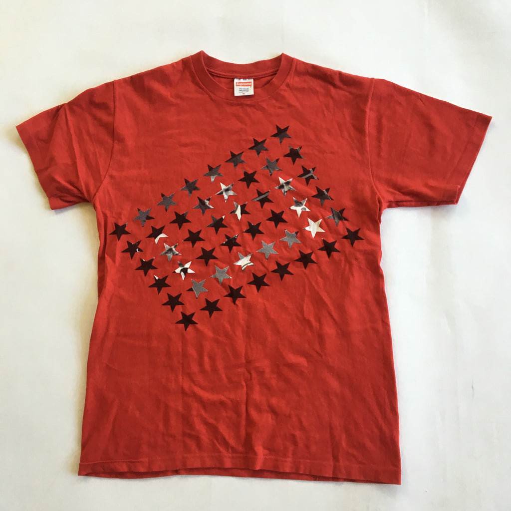 Supreme evil empire tee 2006 Medium