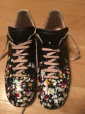 Mason Margiela paint splatters 42