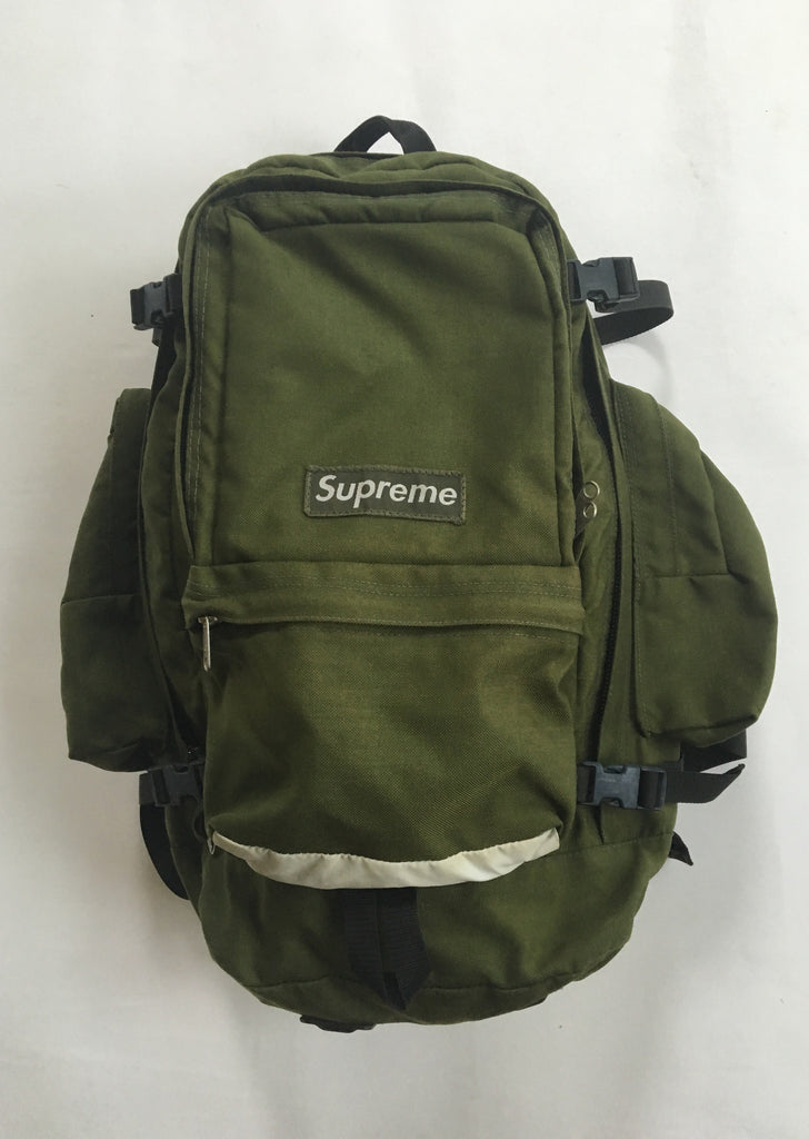 Supreme backpack 1998