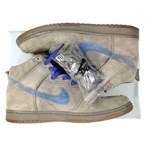 Nike SB Iron dunk high 2003 10.5