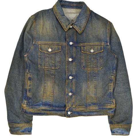 Dior denim jacket S/S05 Medium