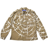 Junya Watanabe barb wire jacket Medium 2003