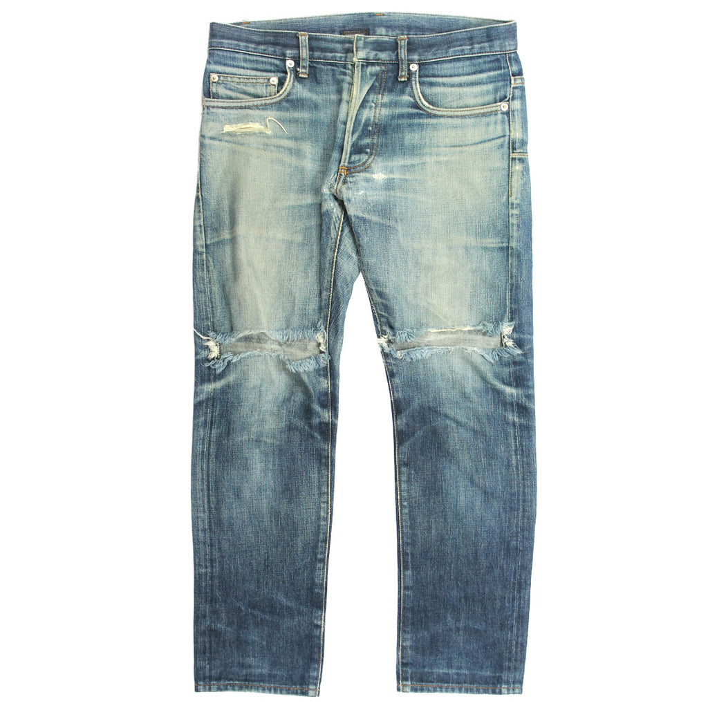 Dior raw denim 30