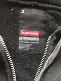 Supreme x Neighborhood hoodie 2007 size 2/medium