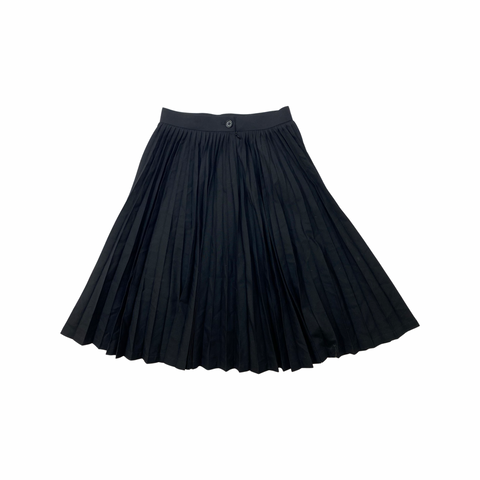 Junya Watanabe pleated tennis skirt XS