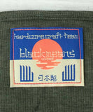 Blackmeans Cargo-t-shirt 3/large