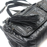 "Dior ""Deville"" duffle bag S/S07 ""We Look Great Together"""