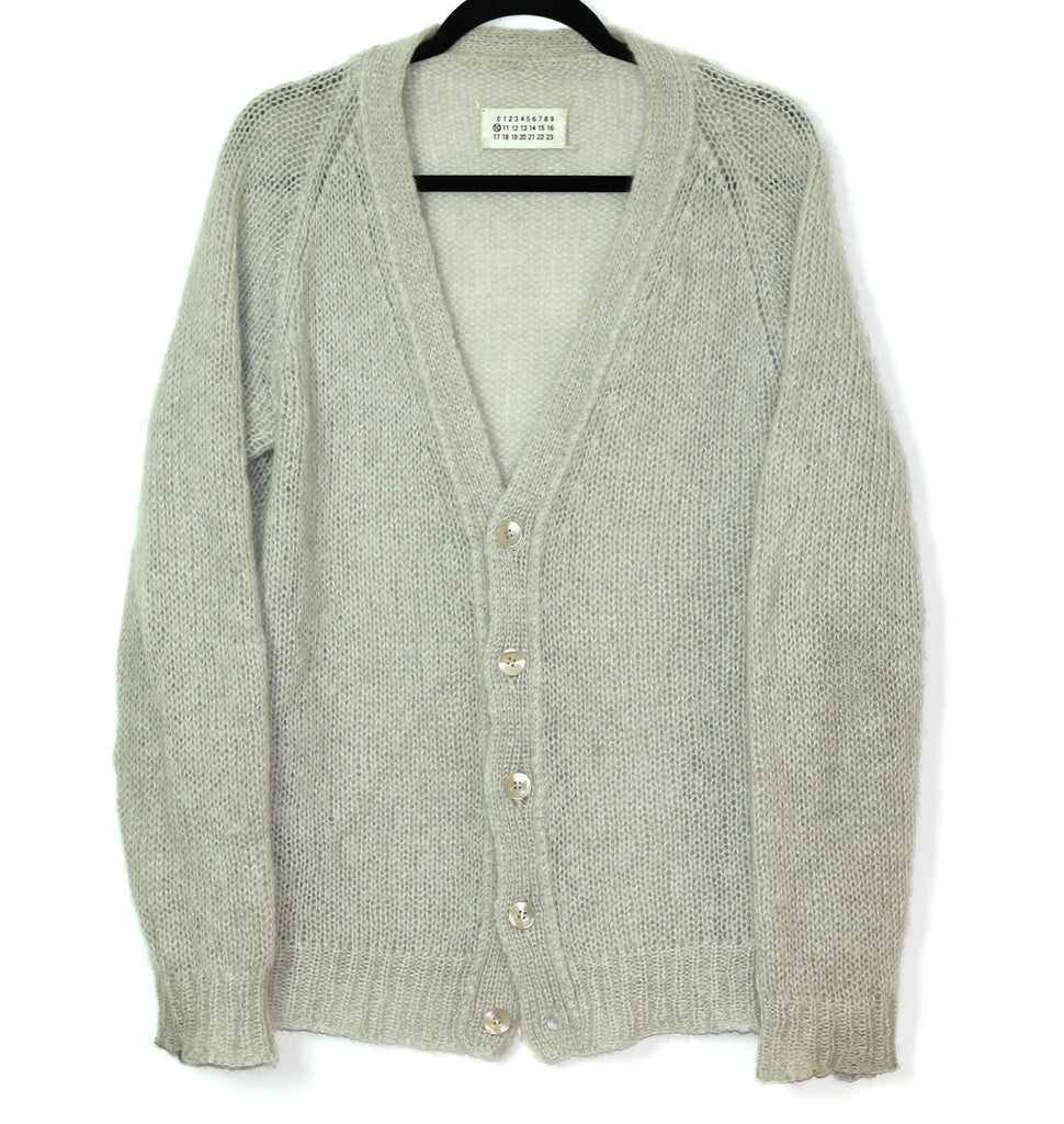 Margiela Knit Cardigan (Medium)