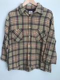 Needles flannel Medium