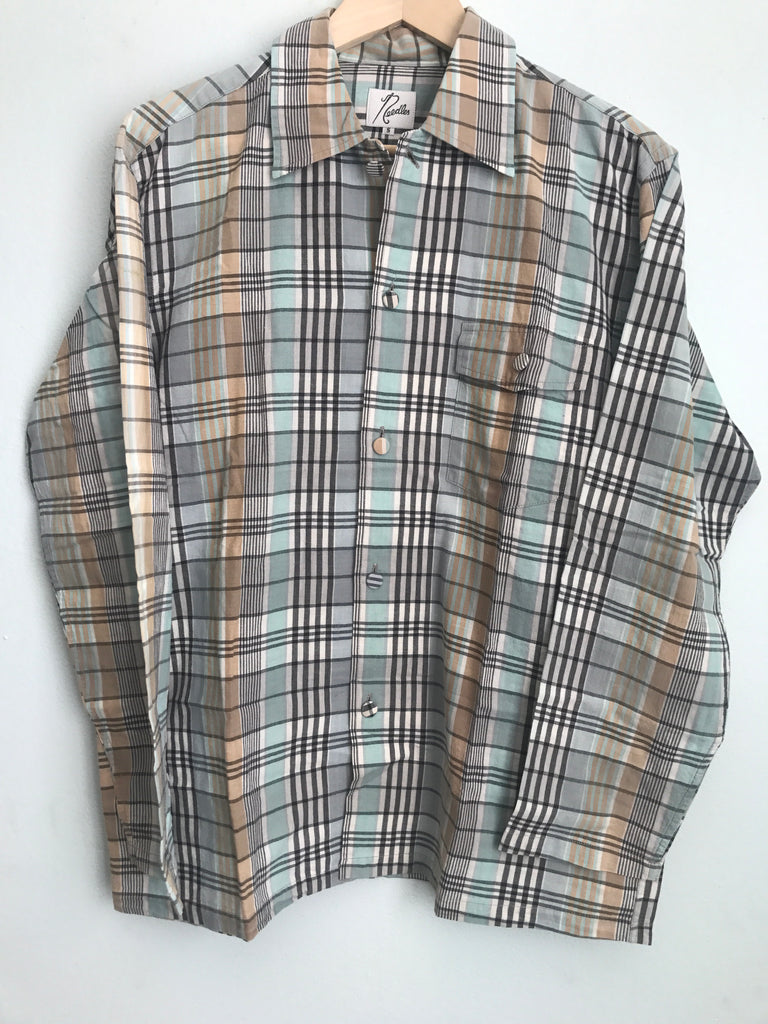 Needles Buttonup small