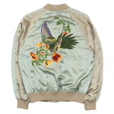 Gucci by Tom Ford Embroidered Silk Souvenier jacket S/S03 Small