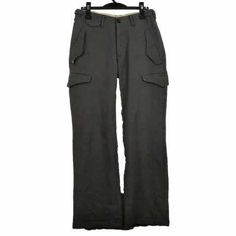 Julius wool flight pants A/W06 2/30