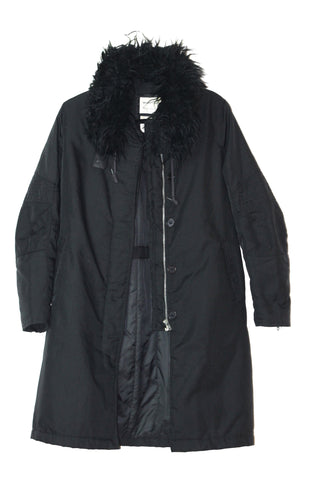 Helmut Lang Astro Parka A/W 1999 (Small)