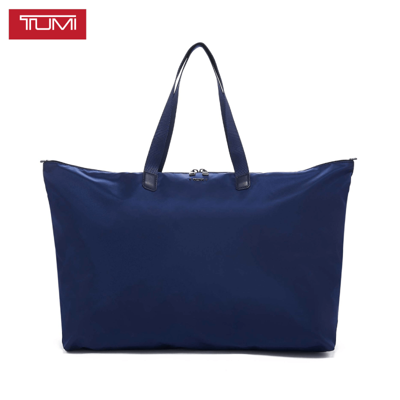 TUMI 0196384ULM JUST IN CASE TOTE  110042 - 0658 NAVY