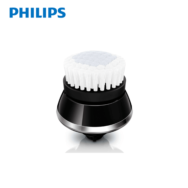 Philips - S9112/43 Series 9000 Men's 3 Heads Electric Shaver / Beard Trimmer / Facial Cleansing Brush - Rembrandt Special Edition