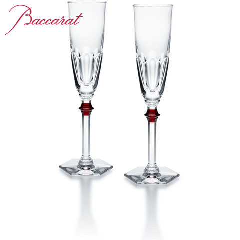 HARCOURT EVE CHAMPAGNE GLASSES - 2807194