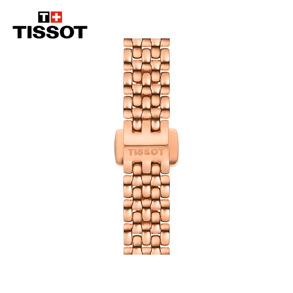 Tissot - Lovely Mother of Pearl Dial Ladies Watch - T058.009.33.111.00