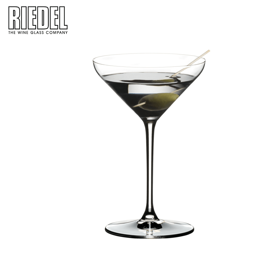 Riedel - Extreme Martini / Cocktail Glass Set of 2 (4441/17)