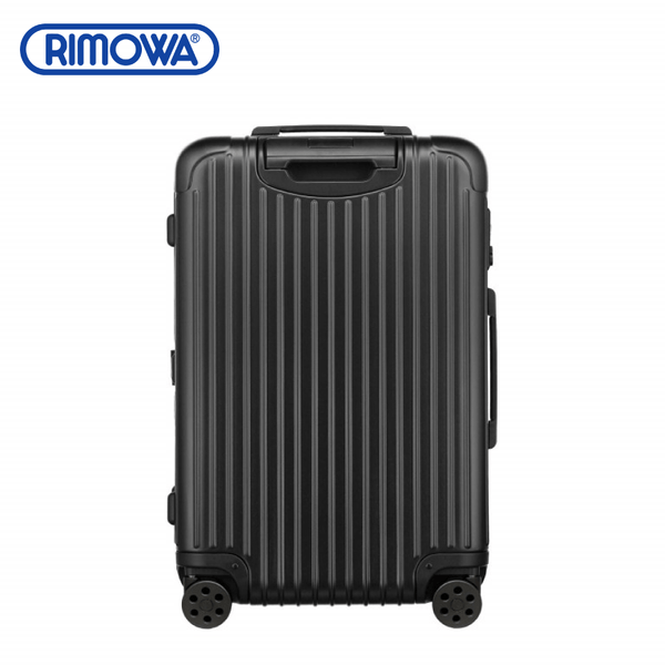 Rimowa - Essential Check-in Medium 63 - Matte Black