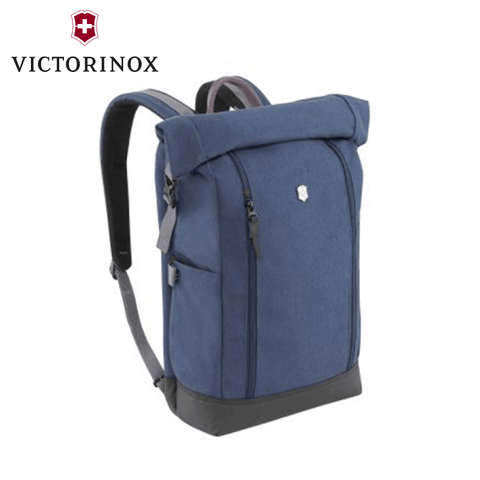 Victorinox - Altmont Classic Rolltop Laptop Backpack - Deep Lake (605318)
