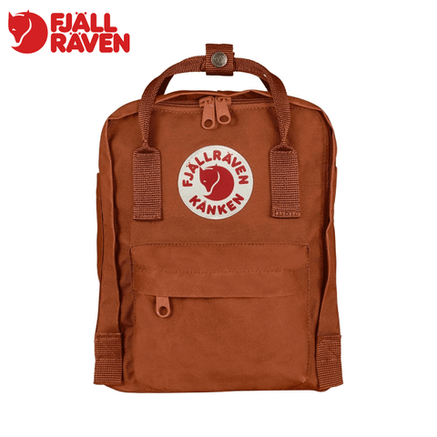 Fjallraven Kanken Mini Backpack 7 liter - Autumn Leaf