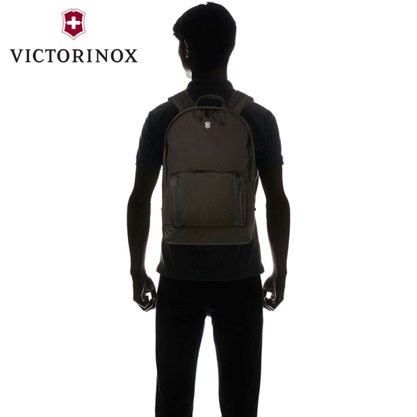 "Victorinox - Swiss Altmont Classic 15"" Laptop Backpack - Black (602644)"