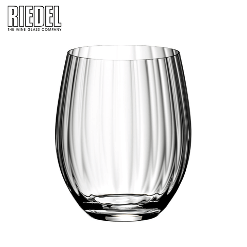 Riedel - Tumbler Optical O Longdrink Set of 2 (0515/90)